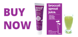 Buy Broccoli Sprout Juice
