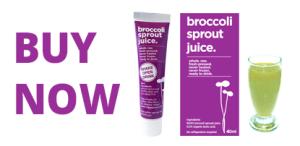 Buy broccoli sprout juice