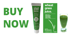 Buy Wheatgrass Juice