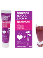 Photo-Broccoli-Sprout-+-Beetroot-Juice