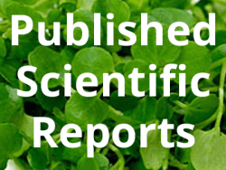 published scientific reports