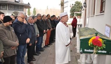 Başmakçı'da Sala ve Cenaze Namazlarının Kılınma Vakti