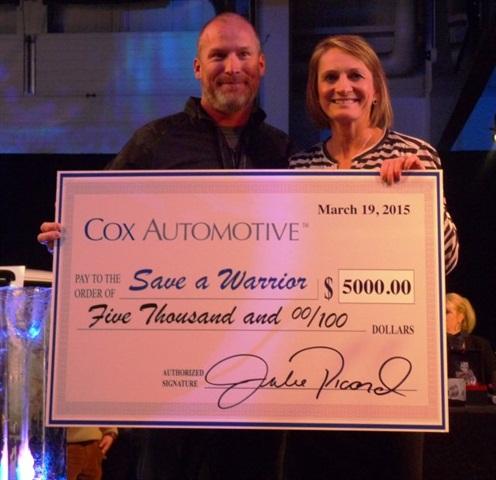 Manheim Raises More than $137,000 for Charity - News ...