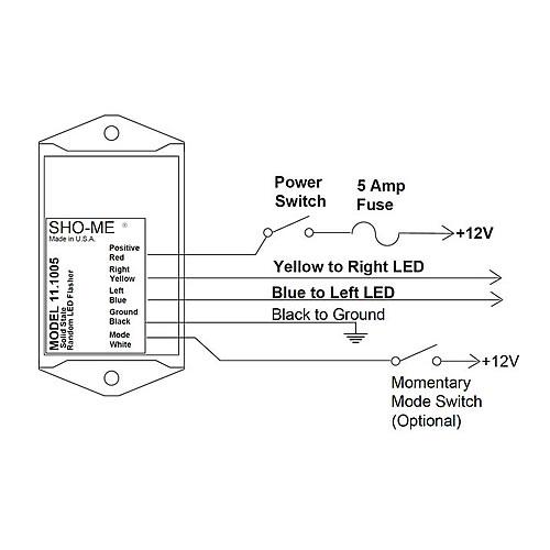 Wig Wag Wiring Diagram Interceptor Suv Wiring Diagram