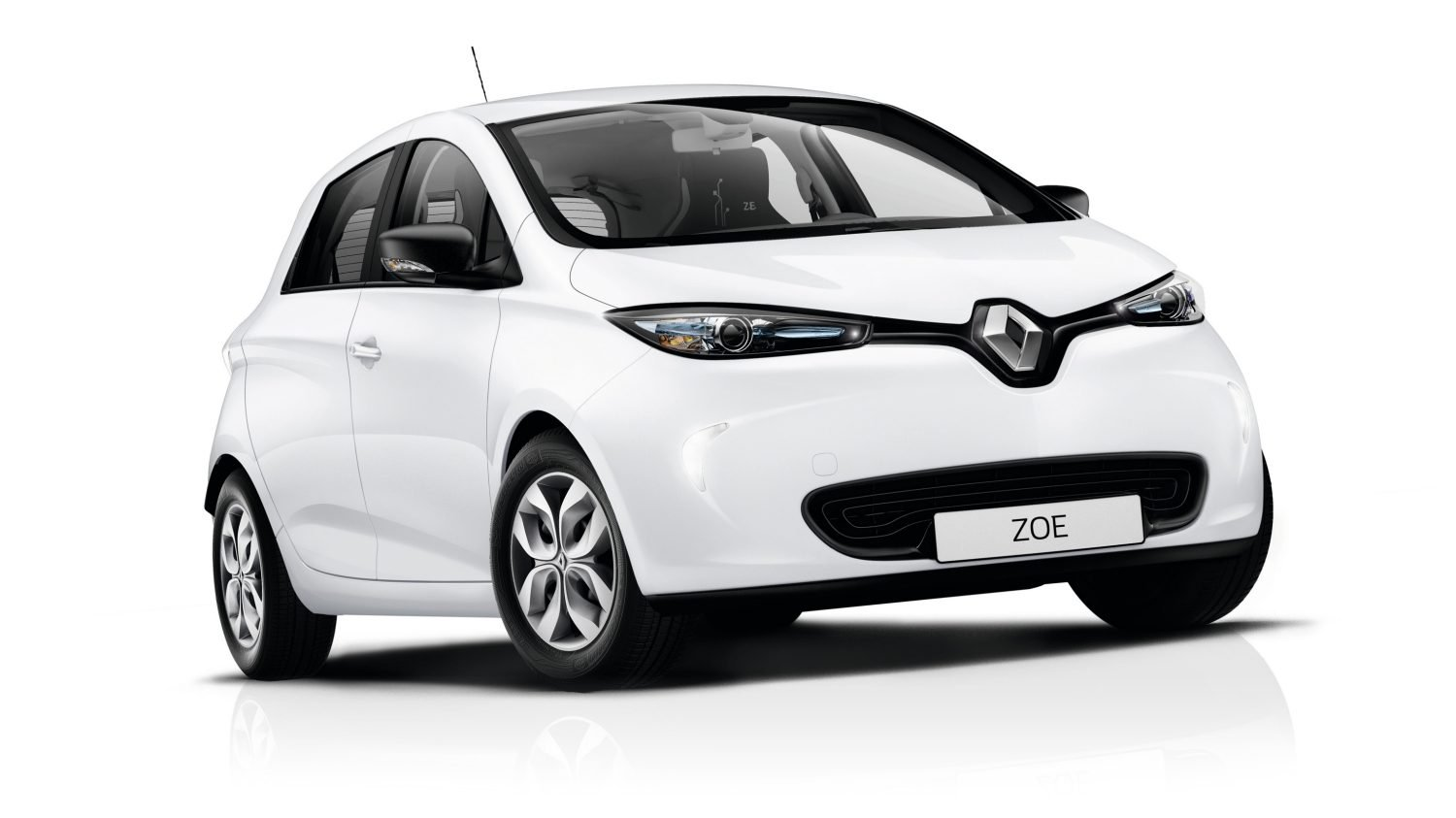 el nuevo renault zoe ze 40 con 400 kil metros de autonom a llegar a colombia. Black Bedroom Furniture Sets. Home Design Ideas