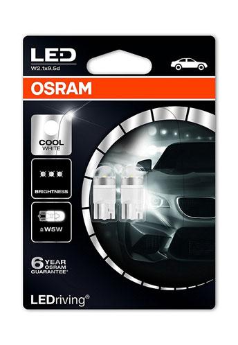 come scegliere le lampade per auto OSRAM