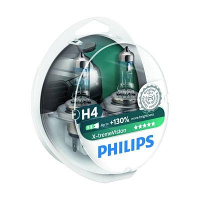 migliori lampade H4 effetto xenon sul mercato