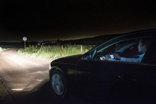 Perché le lampade per auto si fulminano spesso