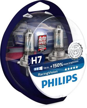 Come scegliere le lampadine H7 per auto
