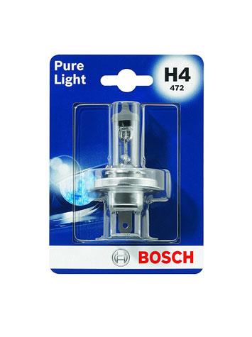migliori lampade auto Bosch