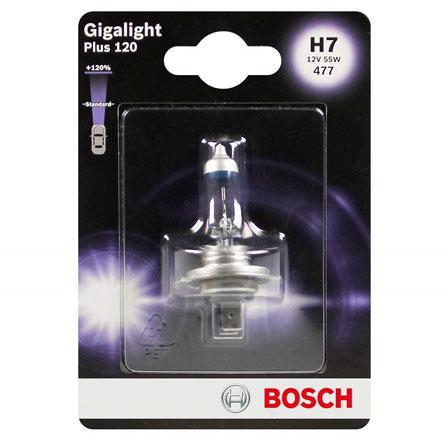 migliori lampade auto Bosch qualità prezzo
