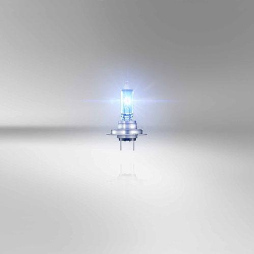 Recensione lampade Osram Cool Blue auto