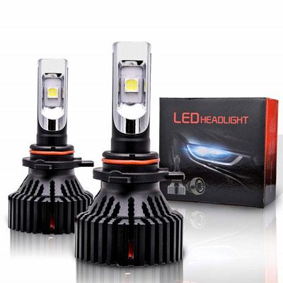 Migliori lampadine auto HIR2 qualità prezzo