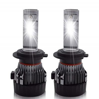 migliori lampade per fari lenticolari