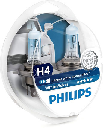 Migliori lampadine luce bianca per auto in commercio