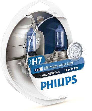 Migliori lampadine a luce bianca per auto