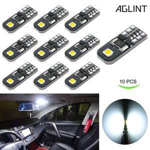 migliori luci targa per Auto
