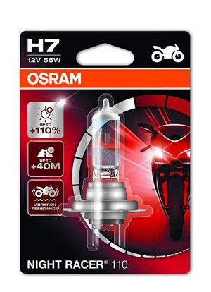 quale lampada h7 per moto scegliere
