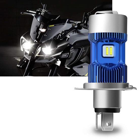 migliori lampade led per moto