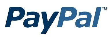 """Logo PayPal"""
