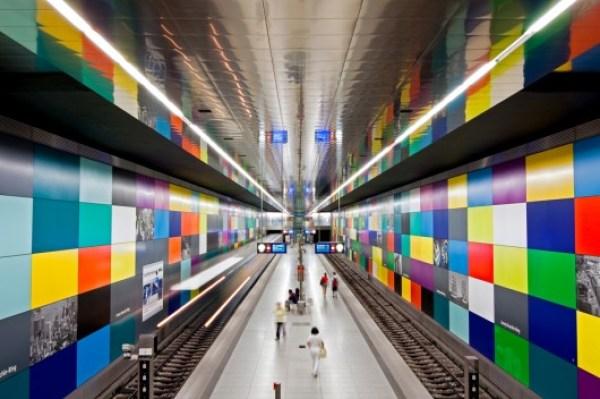 subway pixel