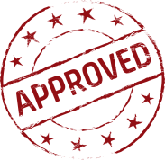 Bank Loan Approval Seal