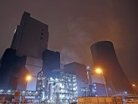 Industrial Plant Expansion Loan Approval