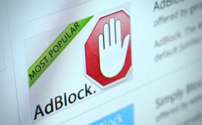 Agencia de Branding Veintemillas AdBlockers