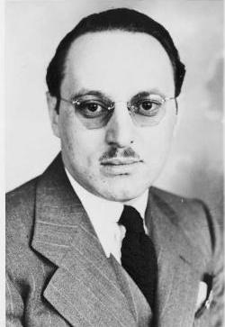 Theodore Nathan Kaufman