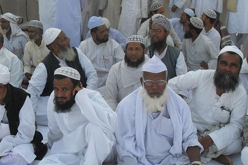siria-islam-ulema-fatwa-cristiani