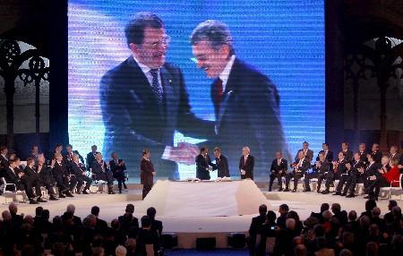 Dalema-Prodi-firma-trattato-di-Lisbona