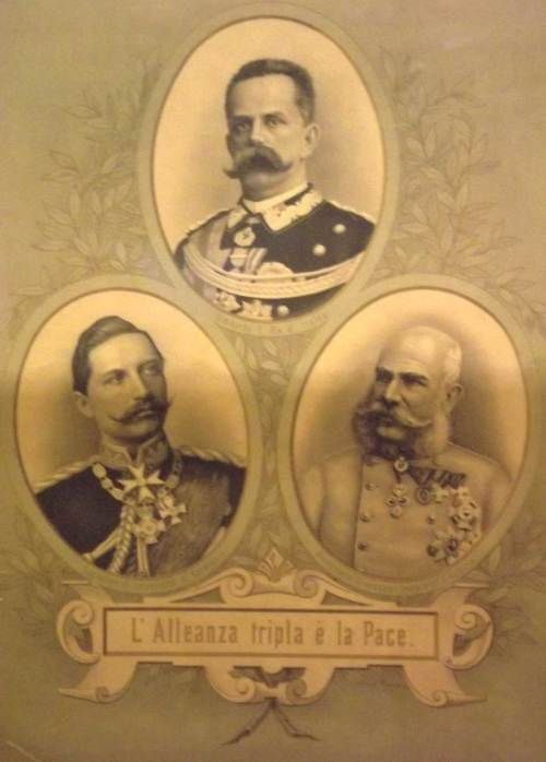Triple_alliance_Umberto_I_Guglielmo_II_Francesco_Giuseppe.1200