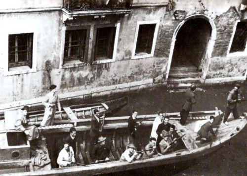 partigiani-venezia