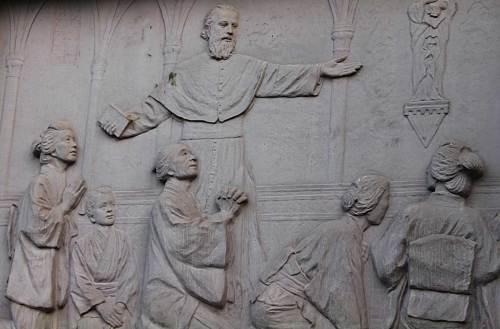 Nagasaki-cristiani