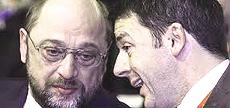 Schulz-e-Renzi