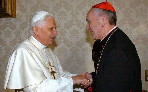 Pope_Benedict_Jorge-Mario-Bergoglio