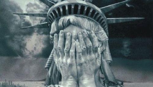 america addio