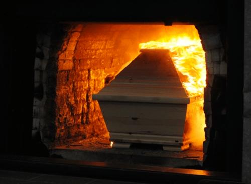 cremazione
