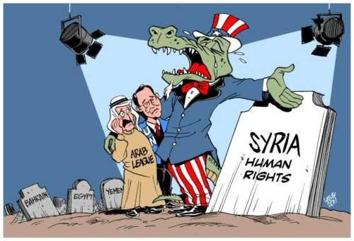 crocodile-tears-for-syria