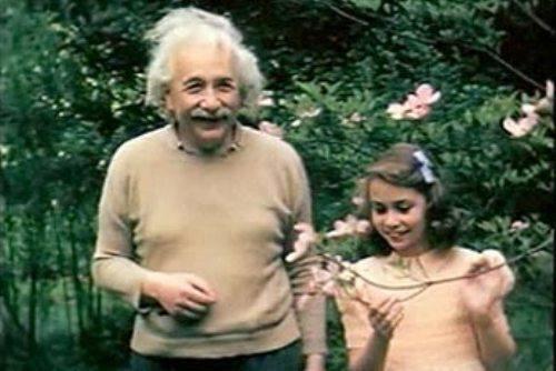 Albert Einstein figlia Lieserl