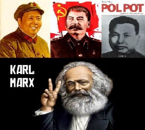dittatori marx