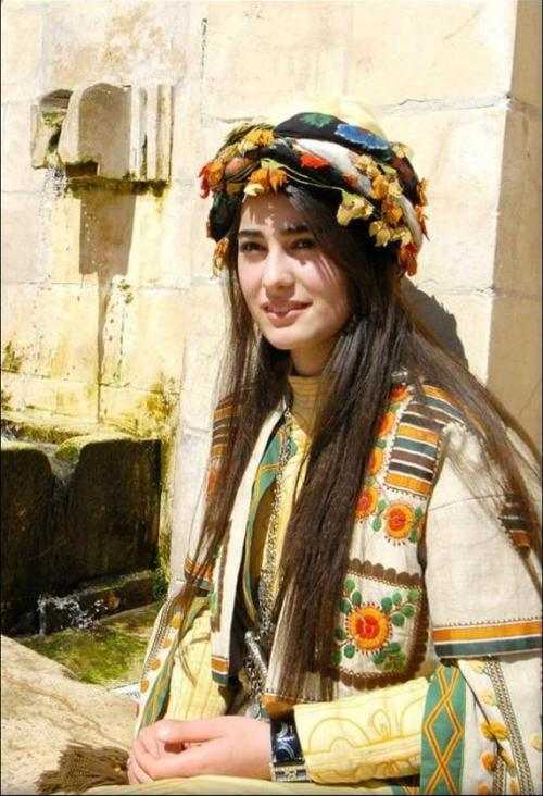 kurdistan-ragazza-yazida