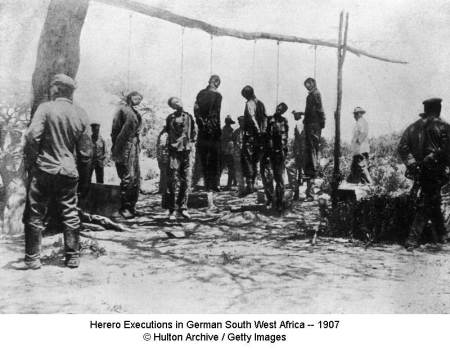 herero-executions