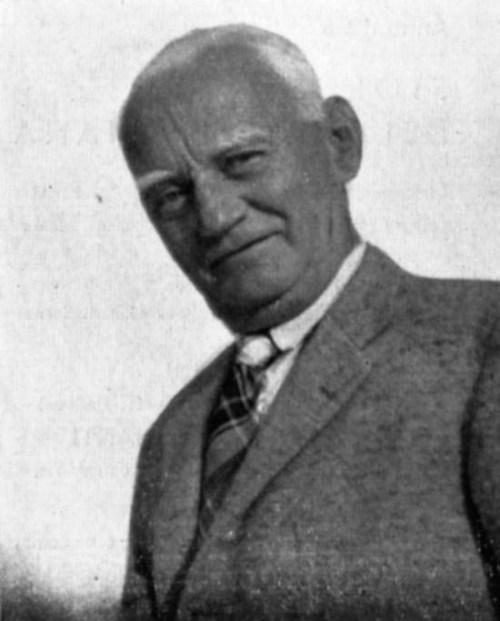 Gerhard Rohlfs