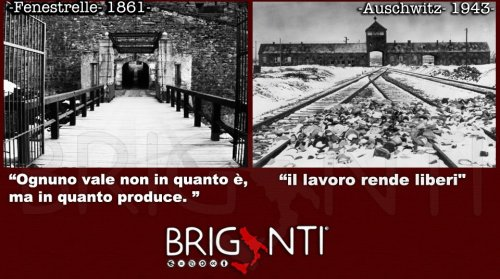 genocidio del sud italia