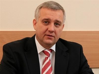Aleksandr Yakimenko
