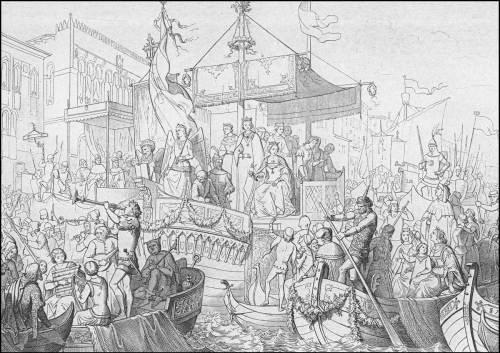 giuseppe-gatteri-secolo-XIII-la-grande-festa-delle-marie