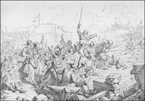 giuseppe-gatteri-1648-candia-ultima-difesa