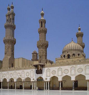 Al-Azhar-Cairo