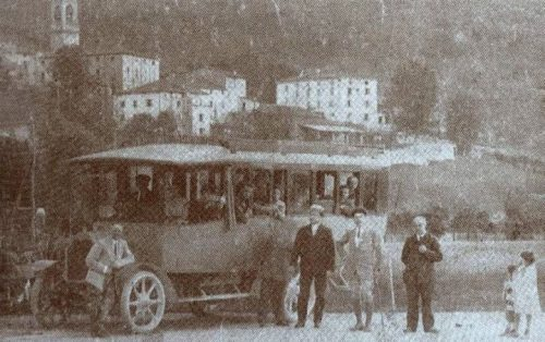 val illasi trasporto pubblico anni 20